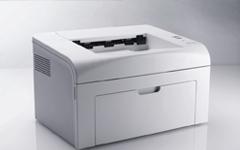 阵点打印机